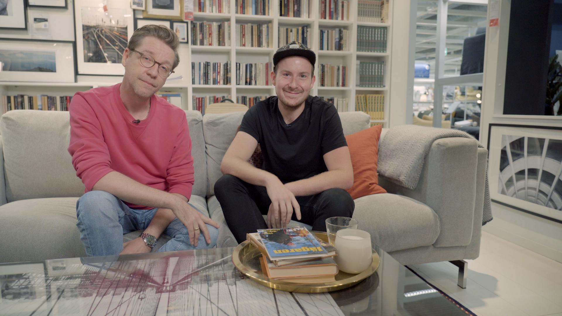 Video Marketing News: IKEA geht mit eigenem Youtube-Format in die Inspirationsoffensive