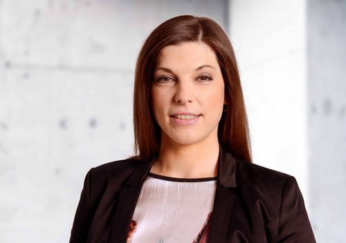 AGF-Geschäftsführerin Kerstin Niederauer-Kopf. Video Marketing. Data Driven Pre-Roll Ads by performance-werk