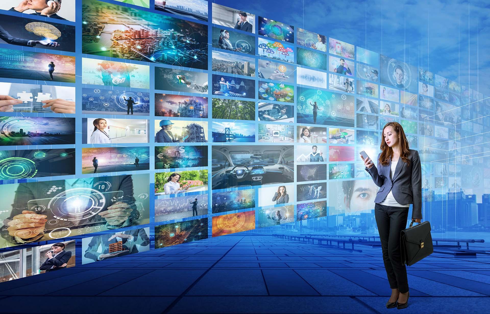 Neue AGF Studie zum Video Marketing: YouTube macht grossen TV-Sendern Konkurrenz