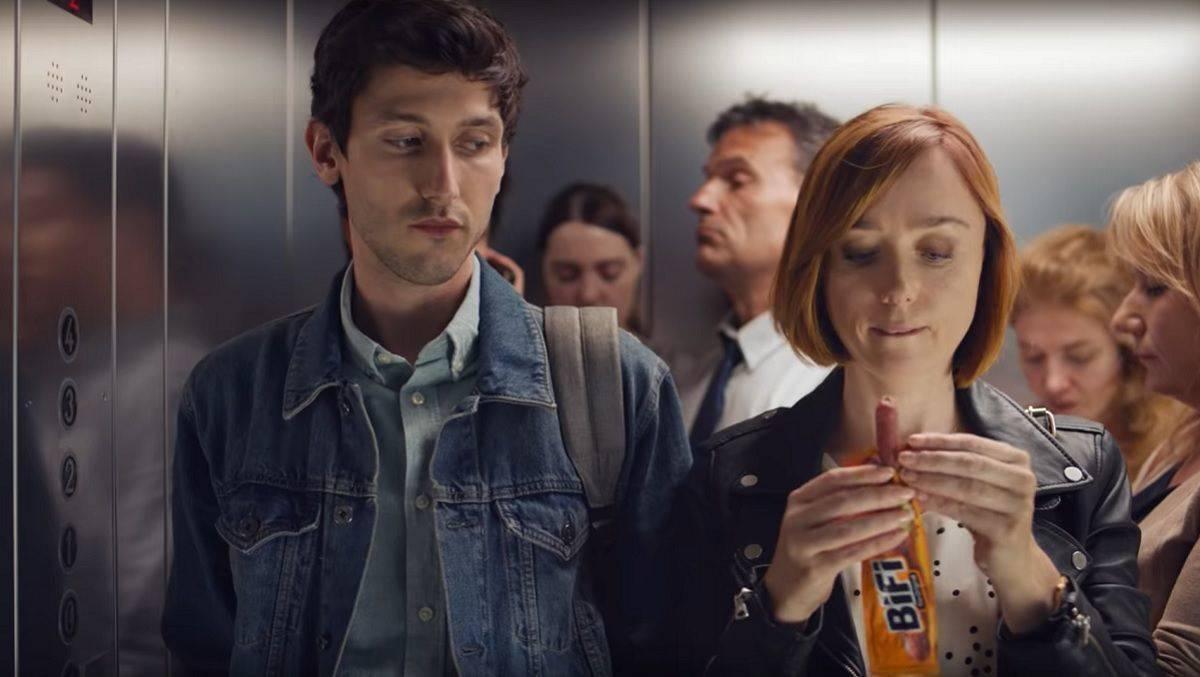 Bifi Bumper Ad Screenshot